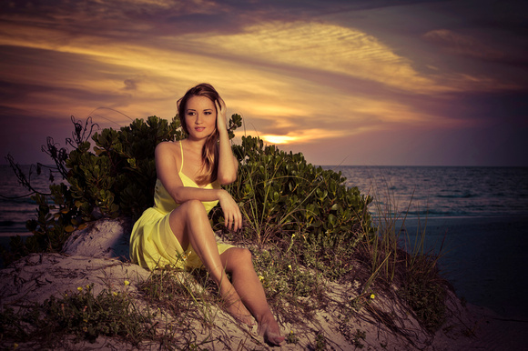 Tampa Bay Commercial Portrait Editorial Photographer
